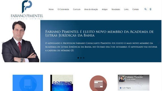 Fabiano Pimentel - Advocacia Criminal