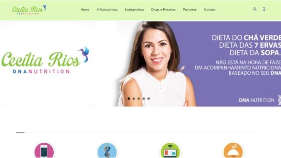 Cecília Rios