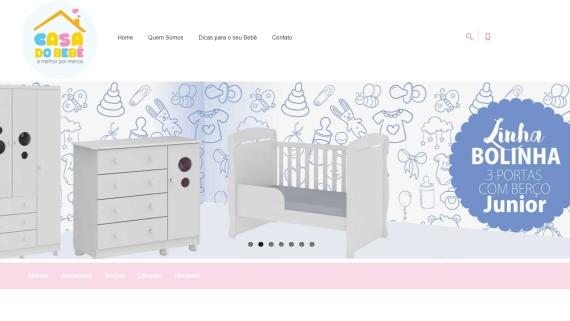 Casa do Bebê