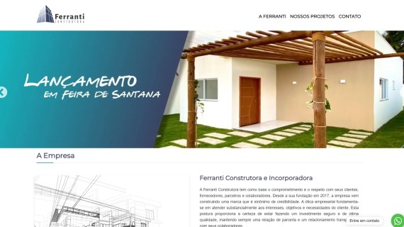 Ferranti Construtora