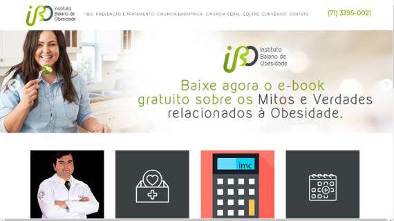 Instituto Baiano de Obesidade