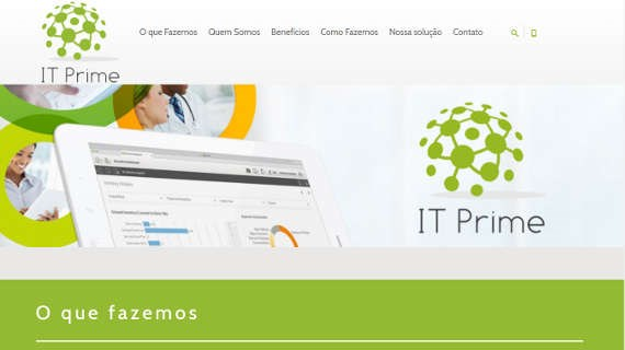 IT Prime