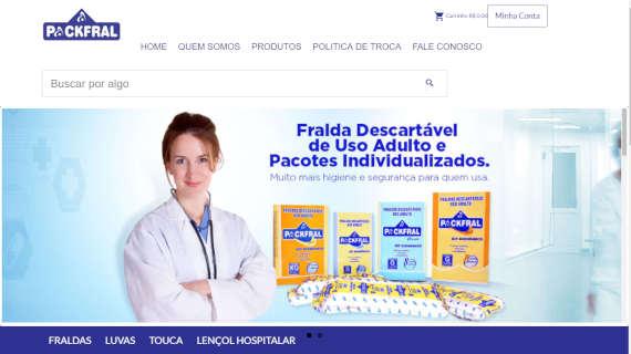 Packfral