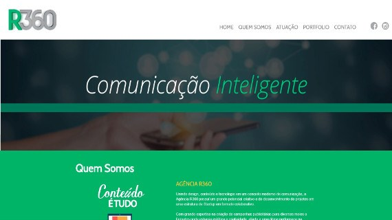 Agência R360