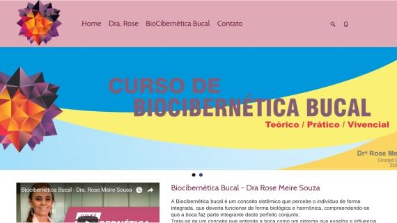 Dra. Rose Meire Sousa